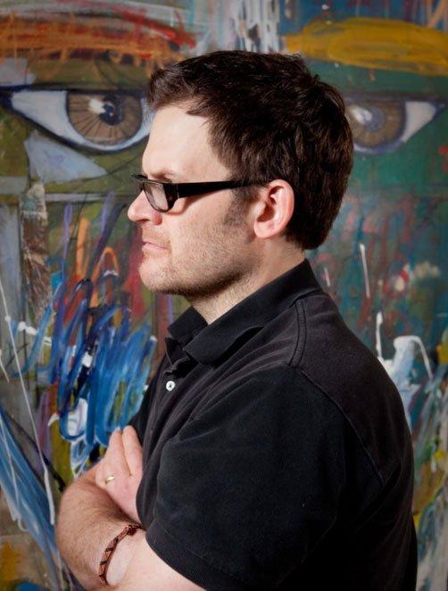 John-Palmer-Artist-Statement