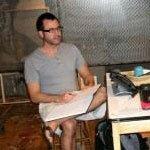 Ryan Fugate, 2010 Escapist