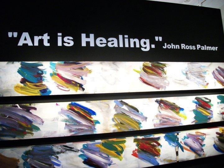 Art-is-Healing
