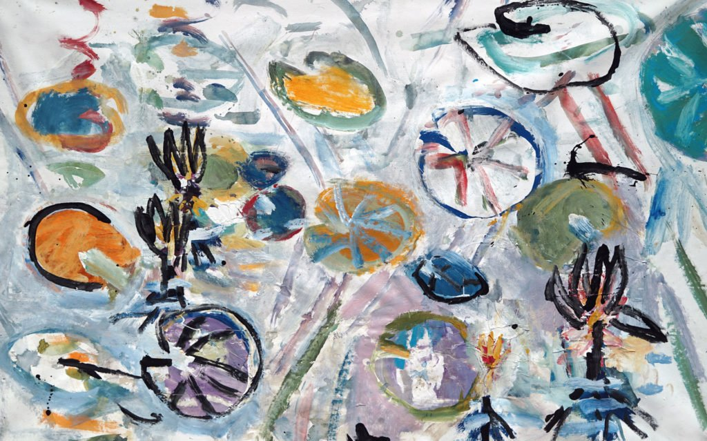 Lily Pads - 152