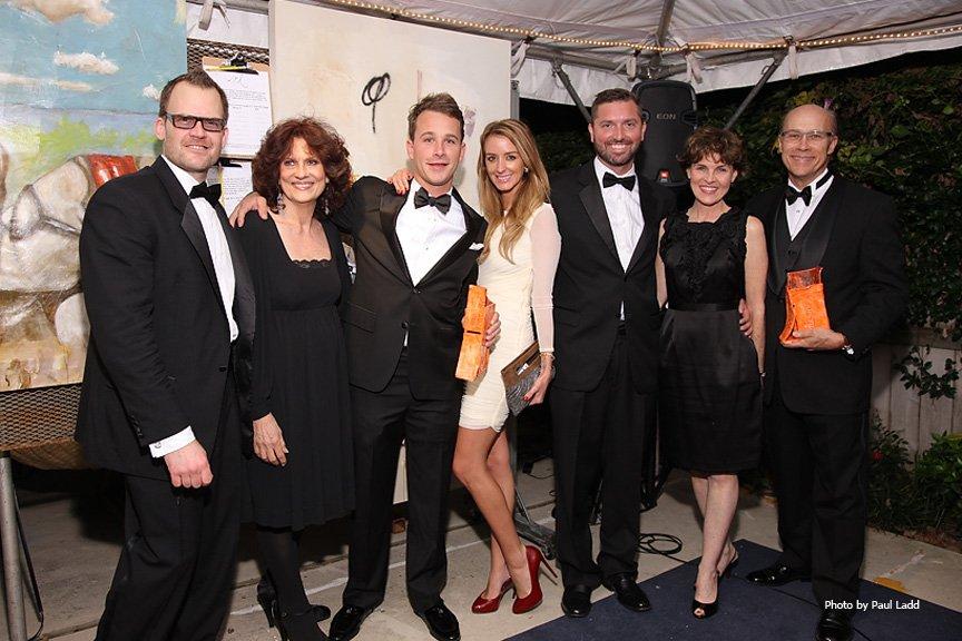 The Douglas Family, 2011