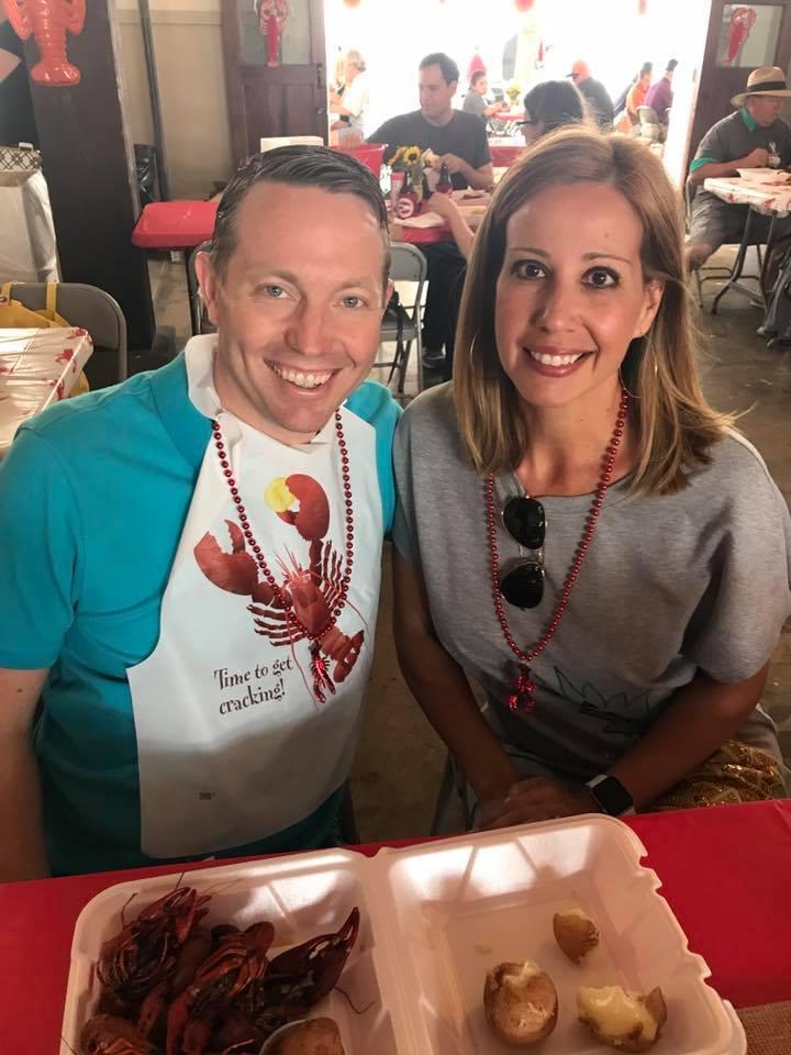 Ryan Award Winners for 2020 Houston & Kristin Netherland